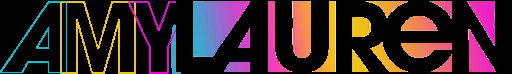 DJ Amy Lauren   Official Website Logo